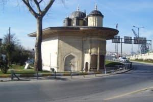 SALİHA SULTAN ÇEŞMESİ-0020