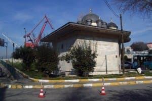 SALİHA SULTAN ÇEŞMESİ-003