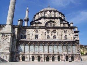 LALELİ CAMİSİ-0100