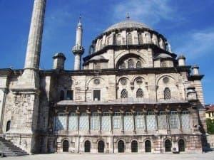 LALELİ CAMİSİ-0130