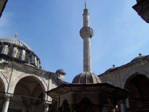LALELİ CAMİSİ-0170