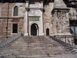 LALELİ CAMİSİ-0230